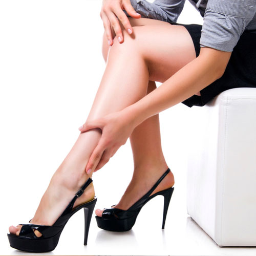 Spider Veins Procedure in Gainesville,  FL